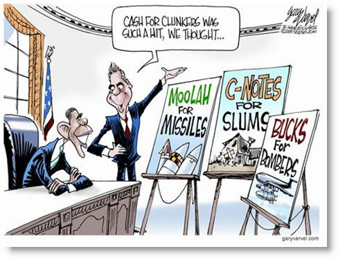 obama-cash-for-clunkers-cartoon