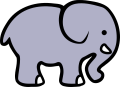 121617897960609915lemmling_2D_cartoon_elephant_svg_hi