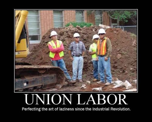 how to get union benefits