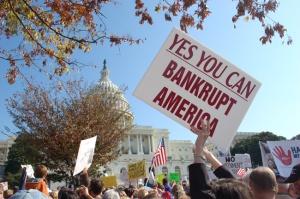 Bankrupt America