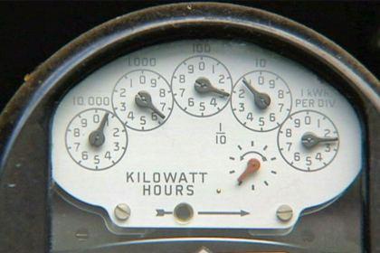 Elec-Meter