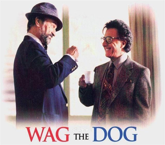 Wag The Dog Watch Movie