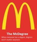 McDegree