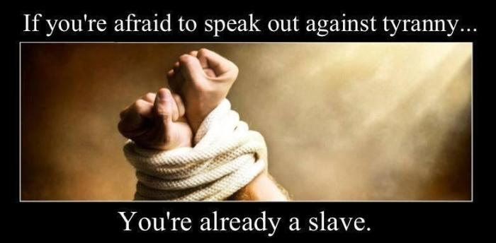 Speak-out-against-tyranny