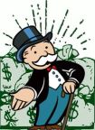 Monopoly Man Is Not Evil