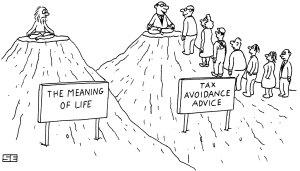 tax-avoidance