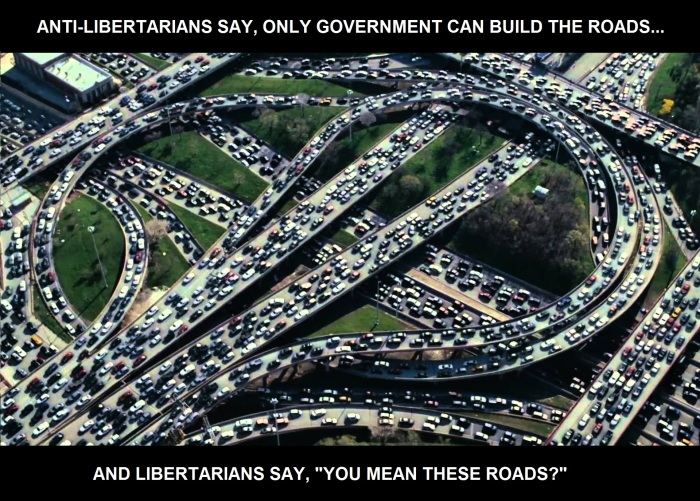 government-roads
