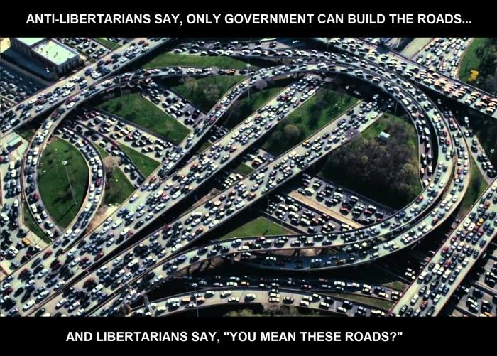 government-roads